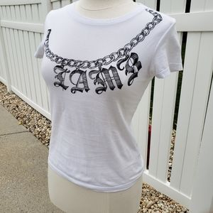 L.A.M.B. by Gwen Stefani shirt